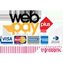 Forma de pago Webpay